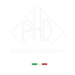 PHD Audiophile Sound Systems